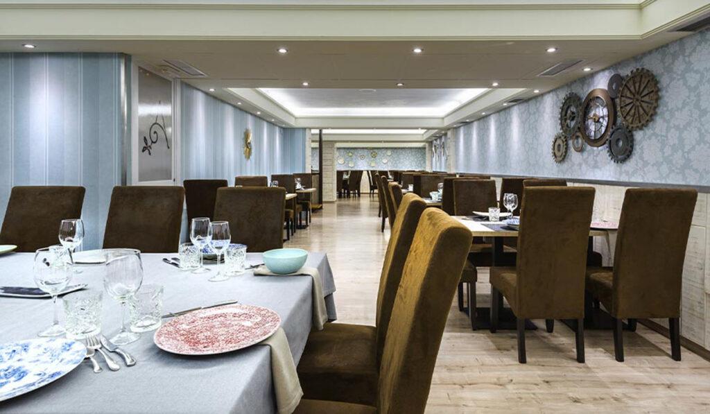 Restaurante en Jaca, Huesca
